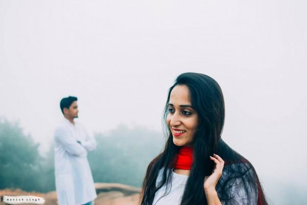 Manish Singh Photography Pre-wedding Bhubaneswar