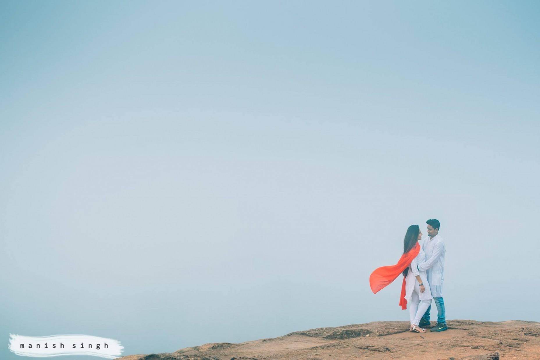 Manish Singh Photography Amita 1
