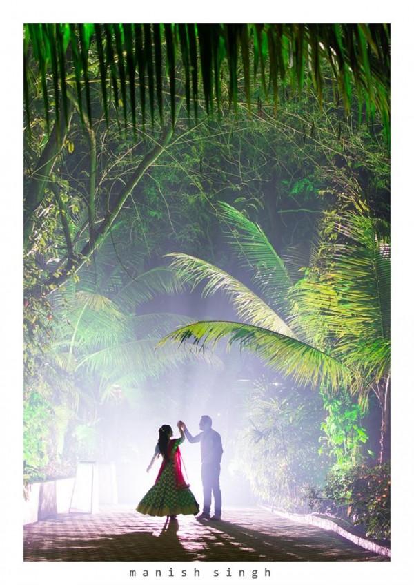 Manish Singh Photography Pre-wedding