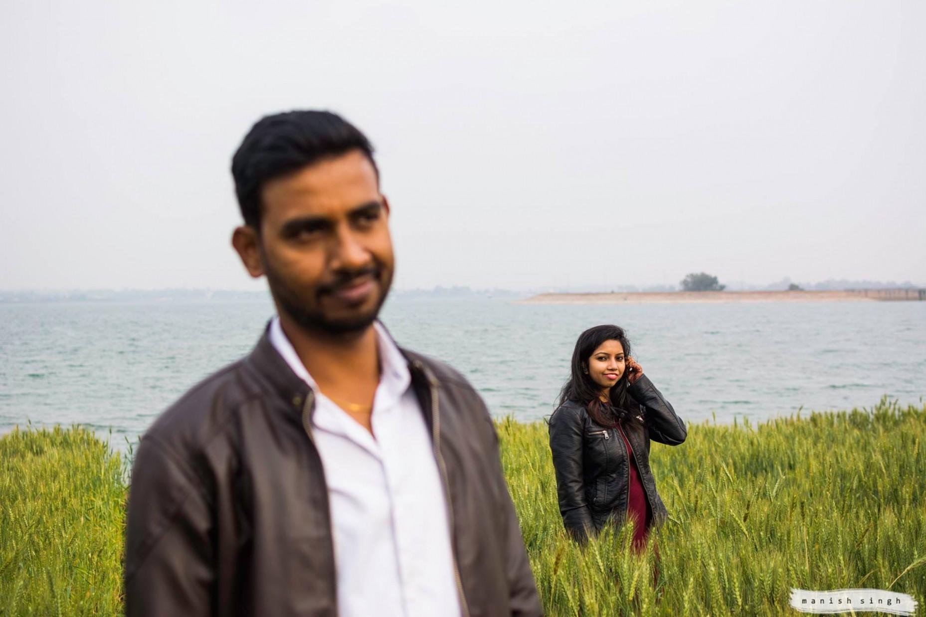 Manish Singh Photography Pre-wedding Ranchi