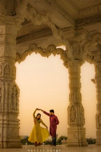 Manish Singh Photography Pre-wedding swirl Bhubaneswar