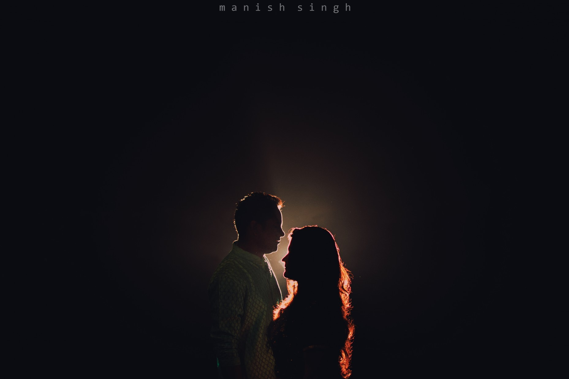 Manish Singh Photography night