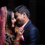 best wedding photographer in Bhubaneswar