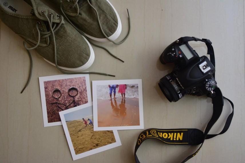 Print Photographs