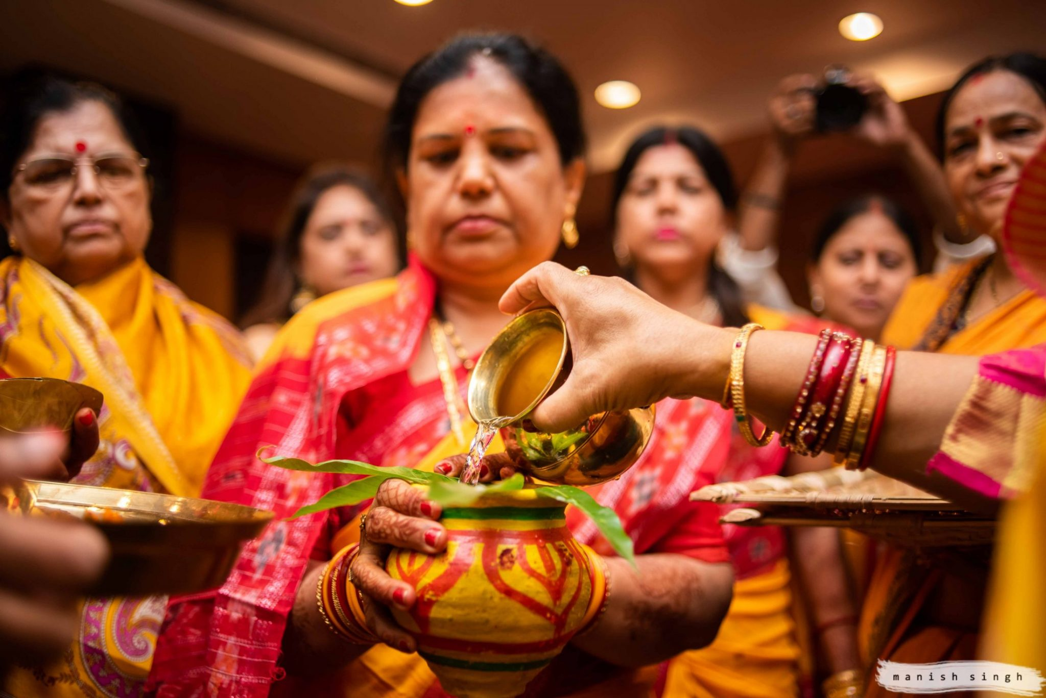 Odisha wedding rituals