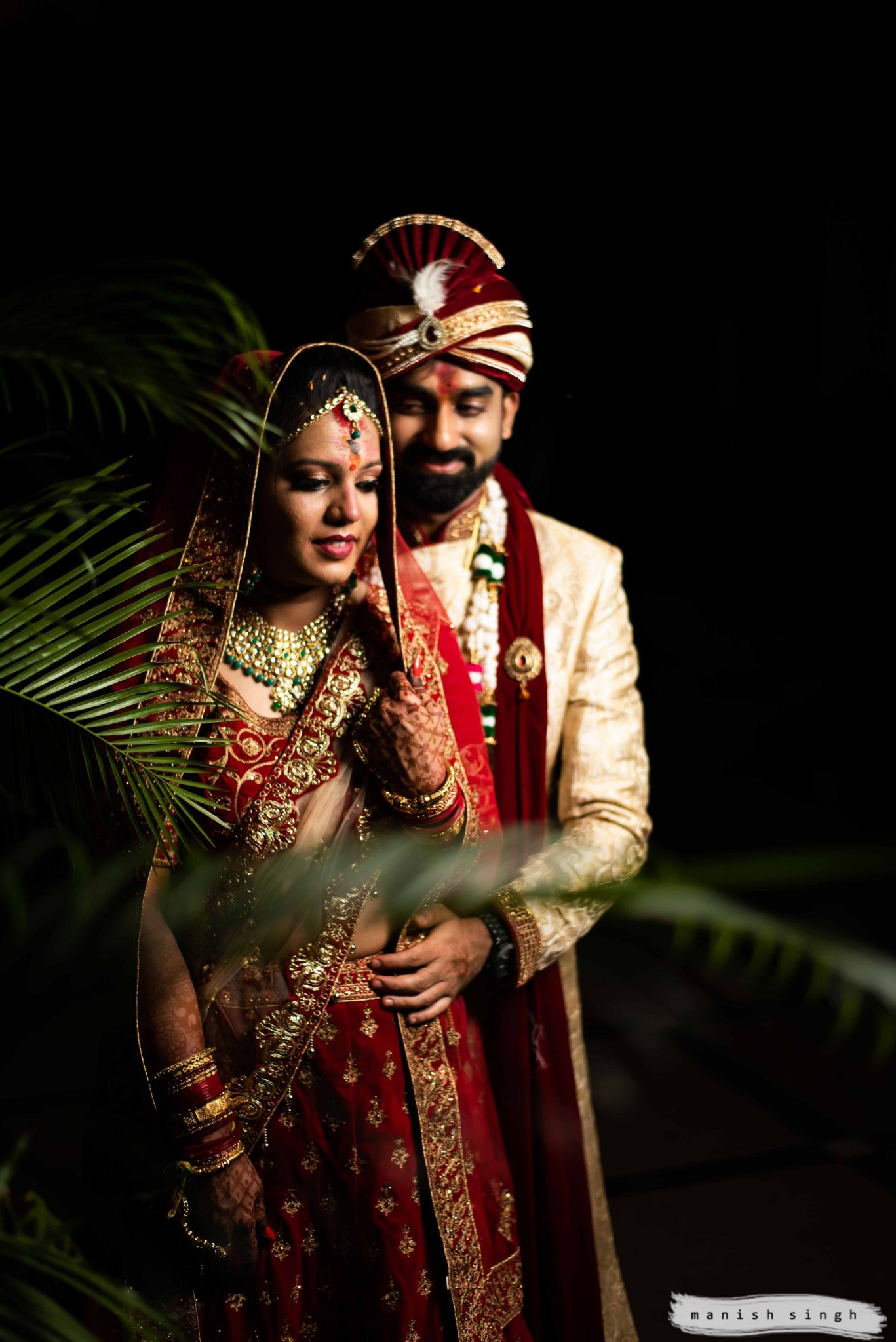 Couple photoshoot la franklin bhubaneswar wedding