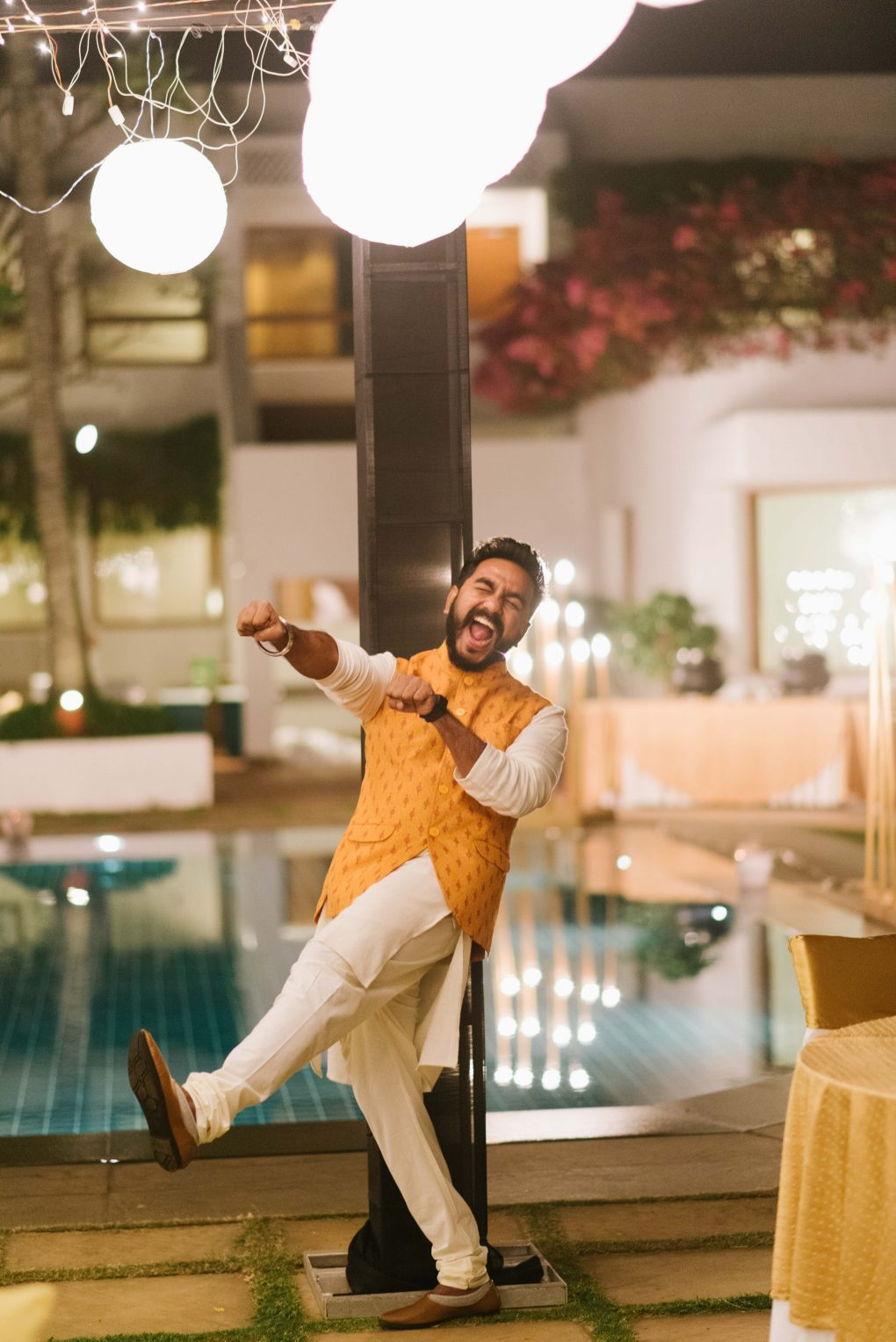 Photographer Manish Singh