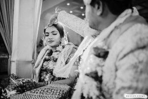 Wedding Ritual Sindoor Daan